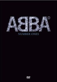 Cover ABBA - Number Ones [DVD]